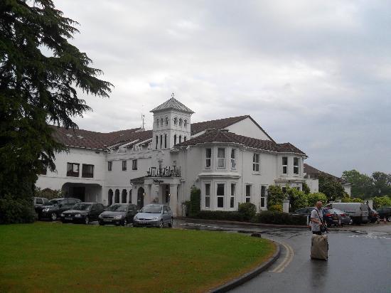 Effingham Park Hotel Crawley