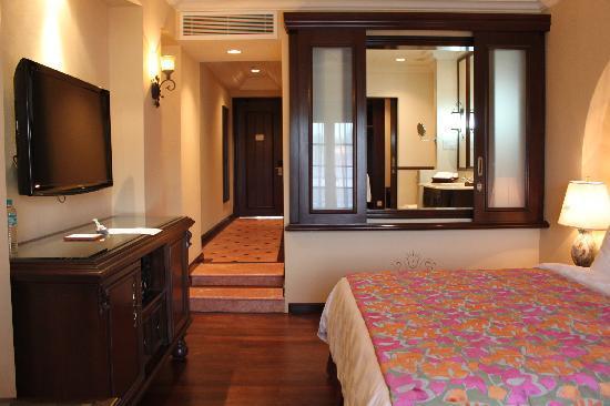 Casa del Rio Melaka: roomy