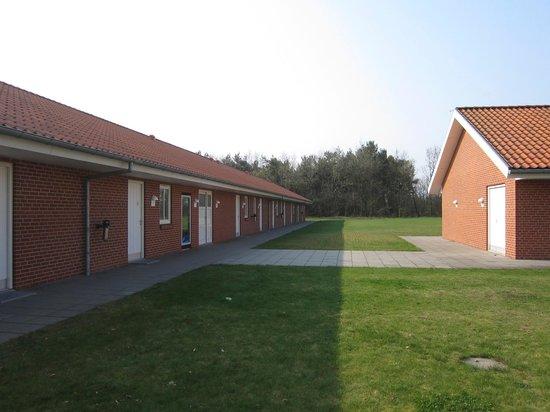 Hotel Svanen: outside II
