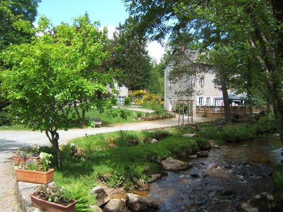 le moulin de Prat