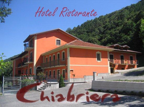 Hotel Ristorante Chiabriera