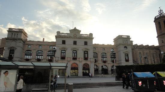 Ayuntamiento de Sabadell
