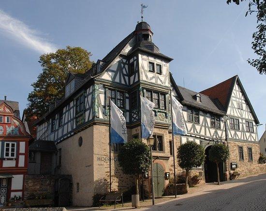 Hotel Hoererhof
