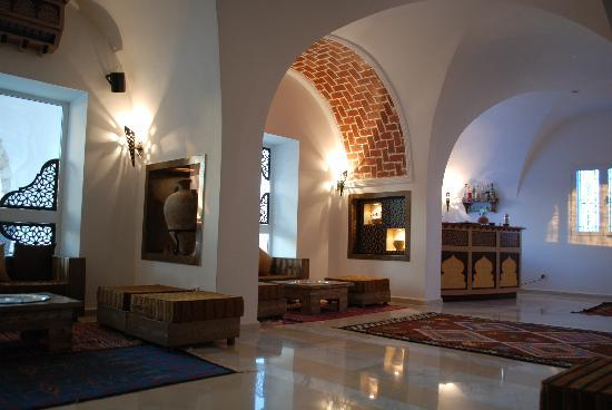 Fertile Mezraya-Djerba: fertile