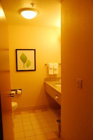Fairfield Inn & Suites Roswell: 2