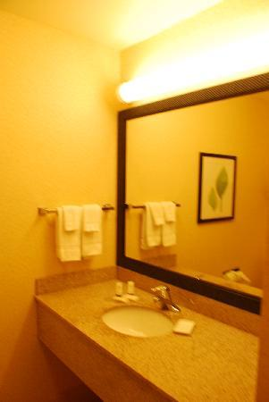 Fairfield Inn & Suites Roswell: 1