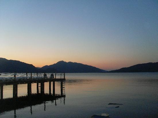 Hotel Emre: a beautiful sunrise x