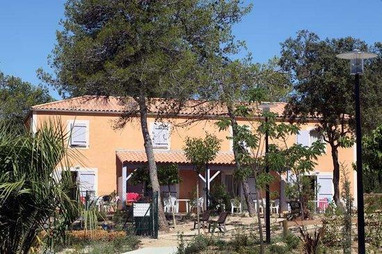 Résidence Le Mas des Cigales : Villas
