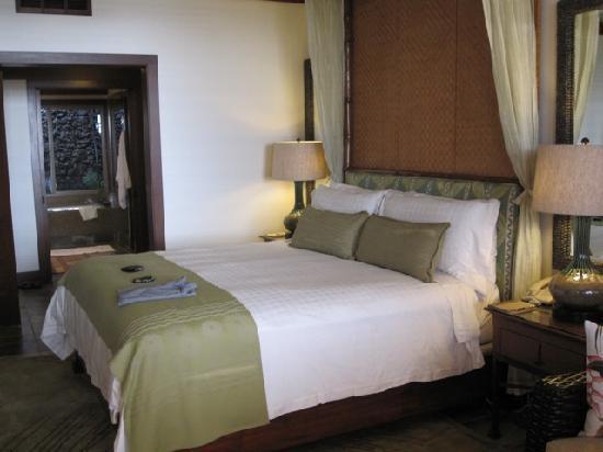 Four Seasons Resort Hualalai: Spacious Room