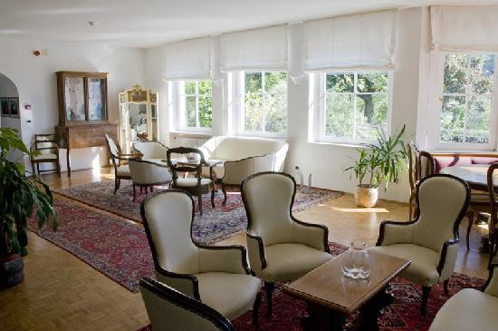 Naturhotel Wieserhof : Tradition and elegance