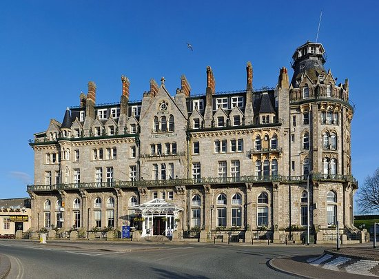 Spa Hotel Plymouth Uk
