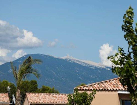 Résidence Club mmv Aubignan Les Demeures du Ventoux : Mont Ventoux