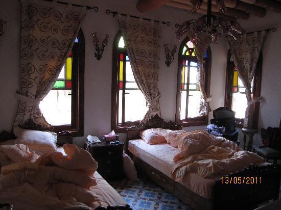 Kemareah Hotel: double room