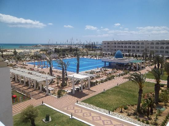 Concorde Hotel Marco Polo: loved it!