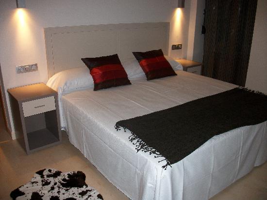 Hotel Gran Bahia Bernardo: Habitación