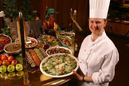 Deer Valley Seafood Buffet Park City Menu Prices Restaurant Reviews Tripadvisor