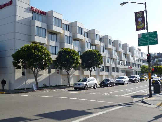 Hotels In San Francisco With Breakfast Included