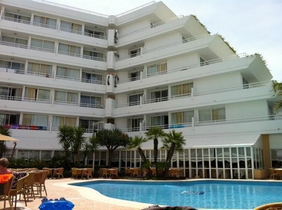 Viva Eden Lago: hotel