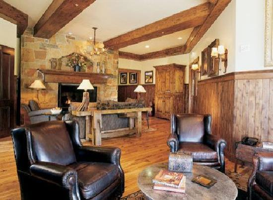 Lobby - Black Diamond Lodge at Deer Valley