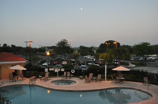 TownePlace Suites The Villages: Pool