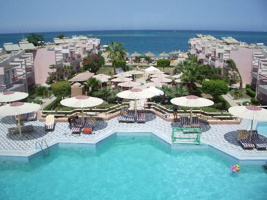 Beirut Hotel : swimmingpool
