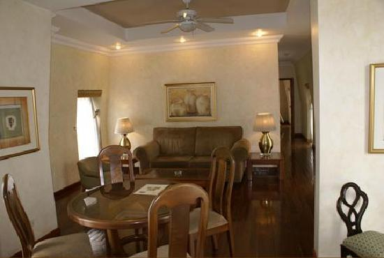 Hotel San Carlos: Apartment