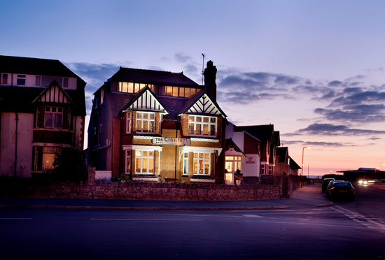 Clontarf Hotel Llandudno Reviews