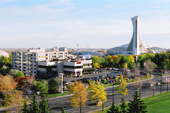 Hotel Universel Montreal: getlstd_property_photo