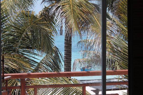 Hotel MS San Luis Village: Desde la habitacion