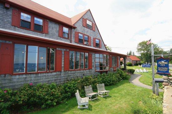 Photo of Seaward Inn Rockport