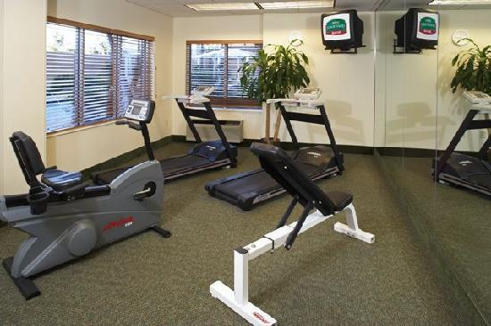 Courtyard by Marriott West Palm Beach Airport: Fitness Center