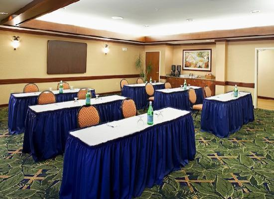 Courtyard West Palm Beach Airport: Meeting Rooms