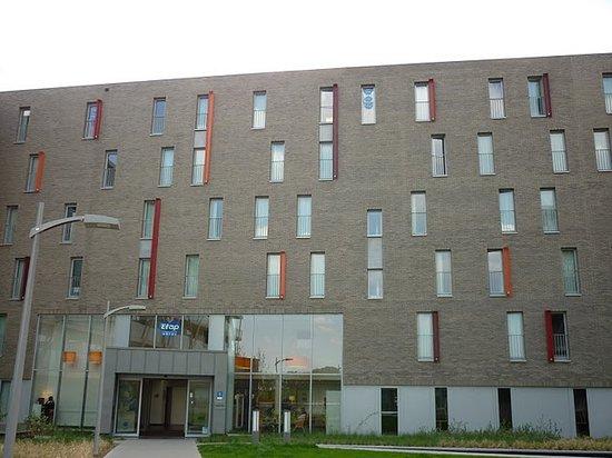 Hotel Ibis Budget Brugge Centrum Station: Hotel