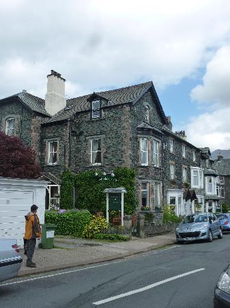 Allerdale House Keswick: Allerdale House