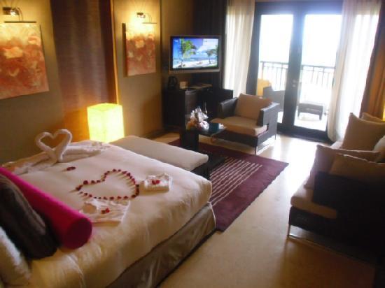 Le Bleu And Hotel Resort