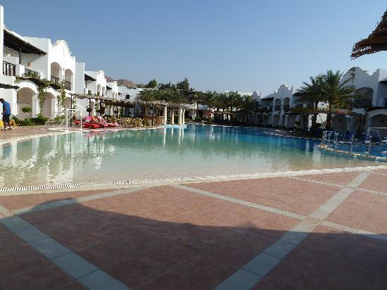 Jaz Dahabeya: Hotel