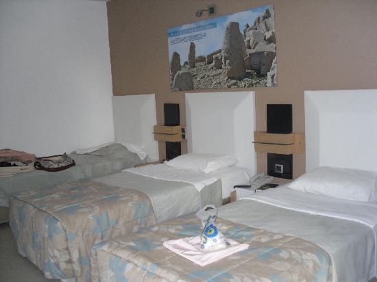 Ephesia Hotel Picture