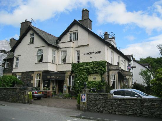 Beechwood Guest House: The Inn