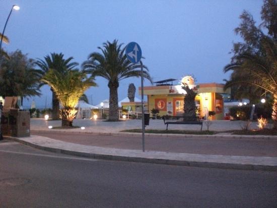 Hotel Taormina & Residence: chalet hotel