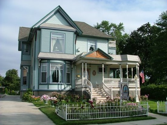Port City Victorian Inn, Bed and Breakfast, LLC: Port City Victorian Inn, Bed & Breakfast, LLC