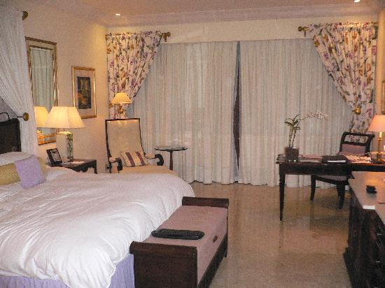 Sandy Lane Hotel照片