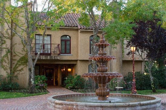 Photos of Vintners Inn, Santa Rosa