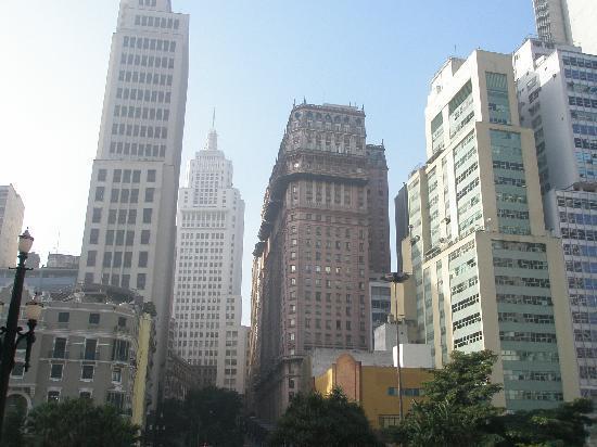 São Paulo, SP: Район Република