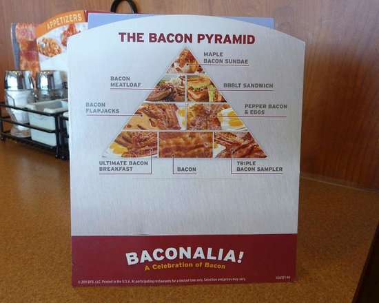 Lost Hills, CA: Baconalia Promotion
