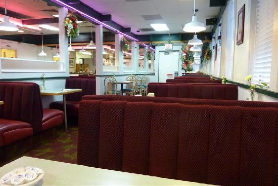 Niveen's Restaurant: Niveens