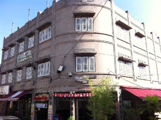 马六甲鸡场街精品酒店照片