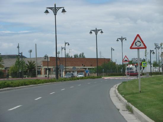 CAMINOS DE LOGROÑO