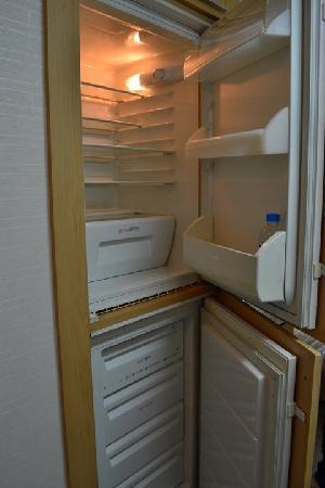 Refrigerator With Separate Freezer