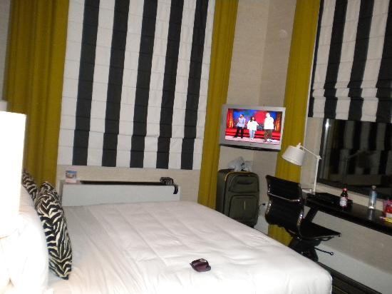 King Deluxe Room Picture Of The Marcel At Gramercy New York City Tripadvisor