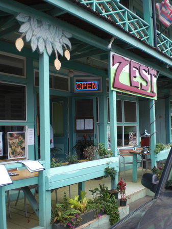 Zest Kitchen